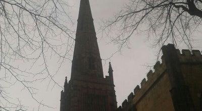 Photo of Church Holy trinity church at United Kingdom
