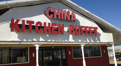 Photo of Asian Restaurant China Kitchen Buffet at 3050 Highway 80 E, Pearl, MS 39208, United States