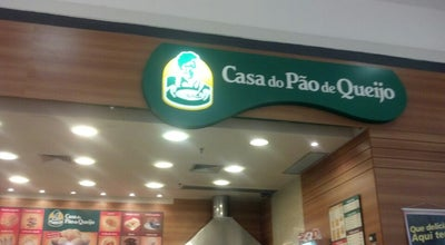 Photo of Cafe Casa do Pão de Queijo at Shopping Boulevard, Feira de Santana, Brazil