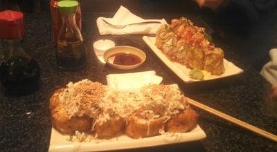 Photo of Sushi Restaurant Temaky Sushi Bar & Grill at Ruiz 153, Ensenada 22800, Mexico