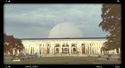 Photo of Mosque Masjid Agung Al-Falah at Jl. Sultan Thaha No.60, Telanaipura 36121, Indonesia