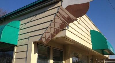 Photo of Ice Cream Shop Gene's Ice Cream at 1019 S Main St, Bloomington, IL 61701, United States