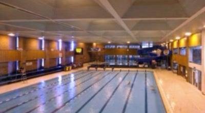 Photo of Pool Δημοτικό Κολυμβητήριο Κολοκυνθούς at Λεάνδρου, Athens, Greece