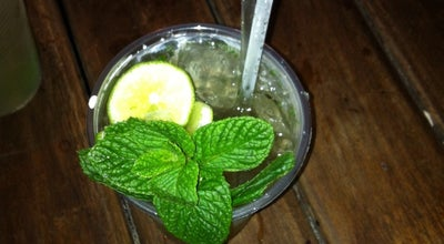 Photo of Cocktail Bar Mojitos at Av. Universidad, Mérida, Venezuela