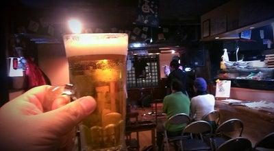 Photo of Sake Bar goheita at 浜町3-10, 長崎市 850-0853, Japan