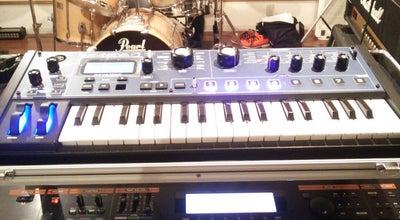 Photo of Music Venue 青山リハーサルスタジオ at 西区青山1-2-28, Niigata, Japan