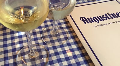 Photo of German Restaurant Augustiner at Mittelstr. 18, Potsdam 14467, Germany