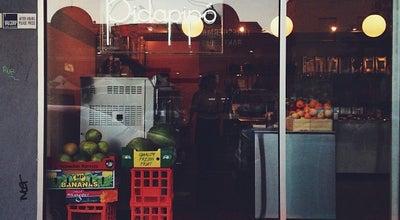 Photo of Ice Cream Shop Pidapipó Gelateria at 299 Lygon St, Melbourne, VIC, VI 3053, Australia