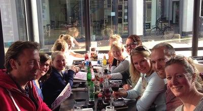 Photo of Sushi Restaurant Asian Tapas at Blijenhoek 1, Gorinchem 4201 JT, Netherlands