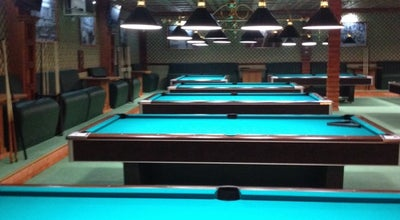 Photo of Pool Hall American Sport Bar at Ismail Dumoshi, Kosovo