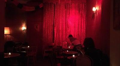 Photo of Bar Primitiv Bar at Simon-dach-str. 28, Berlin 10245, Germany