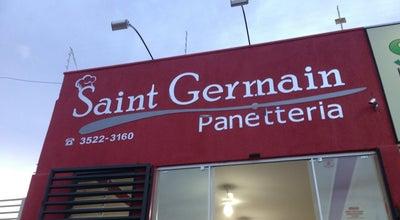 Photo of Bakery Panetteria Saint Germain at Av Professor João Thomes, 312, Três Lagoas 79622-012, Brazil