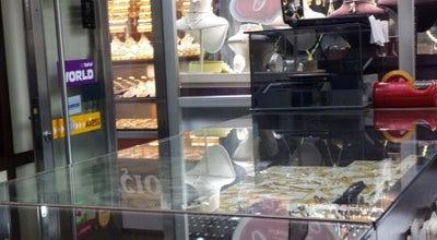 Photo of Jewelry Store okyanus mucevherat at Turkey