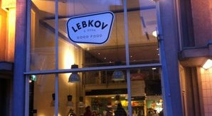 Photo of Sandwich Place Lebkov & Sons Rotterdam at Stationsplein 50, Rotterdam 3013 AK, Netherlands