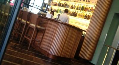 Photo of Modern European Restaurant Funkhaus Restaurant at Wallrafplatz 5, Köln 50667, Germany
