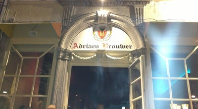 Photo of Bar Adriaen Brouwer at Markt 20, Oudenaarde 9700, Belgium