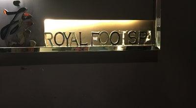Photo of Spa Royal Foot Spa at 1/f 16 Cameron Road, tsim sha tsui, Hong Kong