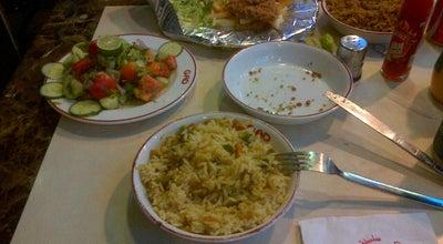 Photo of Falafel Restaurant Gad   جاد at 8 Murad St., Gizah, Muḩāfaz̧at al Jīzah, Egypt