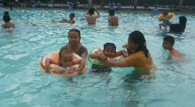 Photo of Pool Kolam renang bintaro jaya sektor 1 at Kolam Renang Bintaro Jaya Sektor 1, Tangerang, Indonesia