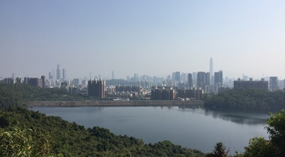 Photo of Outdoors and Recreation 梅林水库 Meilin Reservoir at 深圳梅林水库, 深圳市, 广东, China