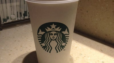 Photo of Coffee Shop Starbucks at 8805 Lakeview Pkwy, Rowlett, TX 75088, United States