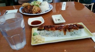 Photo of Sushi Restaurant Koibito Sushi and Teriyaki at 7205 Capitol Blvd Sw, Tumwater, WA 98501, United States