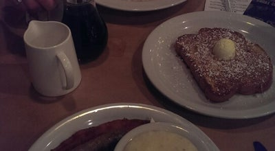 Photo of Breakfast Spot The Public House Restaurant at 605 Atlanta St, Roswell, GA 30075, United States