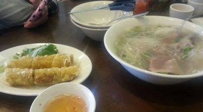 Photo of Vietnamese Restaurant Pho Mi 99 at 3255 Rutherford Dr. #5-6g, Vaughan, ON L4K 5Z1, Canada