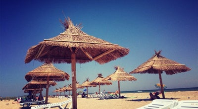Photo of Beach Средняя Коса at Бердянск, Ukraine