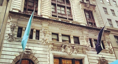 Photo of Other Venue Tiffany & Co at 37 Wall St, New York, NY 10005