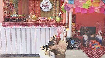 Photo of Cupcake Shop Queen Cake | كوين كيك at سوق الدخيل - أمام ماكدونالدز, Madina, Saudi Arabia
