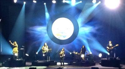 Photo of Concert Hall Smart-Araneta Coliseum at Cubao, Quezon City, Philippines
