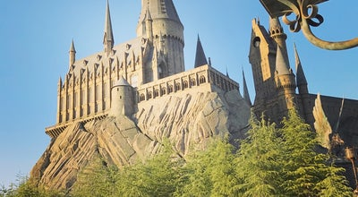 Photo of Theme Park Ride / Attraction ホグワーツ城 (Hogwarts Castle) at 此花区桜島2-1-33, 大阪市 554-0031, Japan