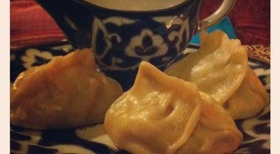 Photo of Asian Restaurant Азия at Ул. Яковлева, 22/1, Санкт-Петербург, Russia