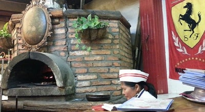 Photo of Pizza Place Pizzeria Corner at Guilin, Gu, China