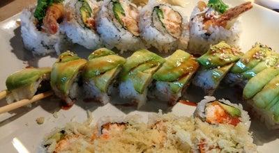 Photo of Sushi Restaurant Tomo Sushi & Teriyaki at 1901 Junipero Serra Blvd, Daly City, CA 94014, United States
