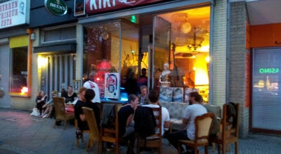 Photo of Bar Kiki Sol at Reinickendorfer Str. 96, Berlin 13347, Germany