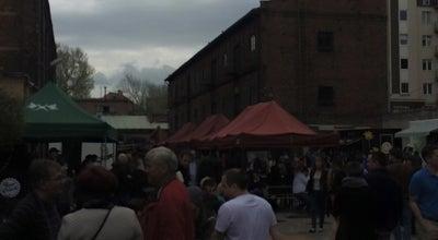 Photo of Farmers Market Wrocławski Bazar Smakoszy at Poland