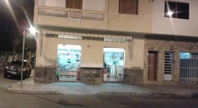Photo of Bakery Padaria Estrela at Av São José 1528, Alfenas 3713000, Brazil