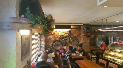 Photo of Cafe Tsokolate at Valderosa St., Zamboanga City, Philippines