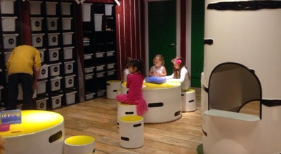Photo of Playground IKEA Småland at Ikea, Netherlands