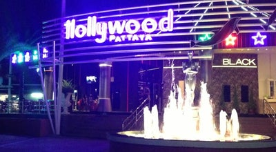 Photo of Nightclub Hollywood at 78/107 Phettrakul Rd., Bang Lamung 20151, Thailand