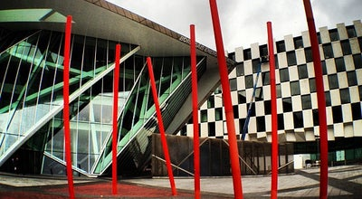 Photo of Theater Bord Gáis Energy Theatre at Grand Canal Sq, Dublin 2, Ireland