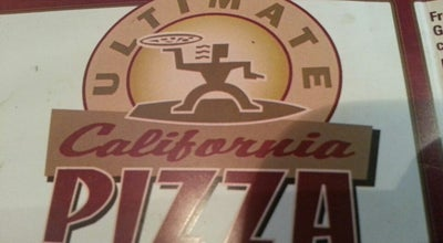 Photo of Pizza Place Ultimate California Pizza at 4003 Deville St, Myrtle Beach, SC 29577, United States