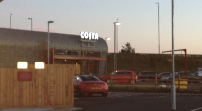 Photo of Coffee Shop Costa Coffee at Braille Crescent, Renfrew, United Kingdom
