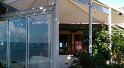 Photo of French Restaurant Fun Beach at 58, Promenade Roger Laroque, Nouméa 98800, New Caledonia