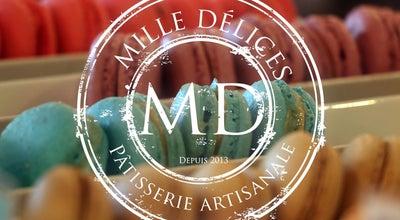 Photo of Cafe Mille Délices at Av. Eugenio Garza Sada 2762, Monterrey 64700, Mexico