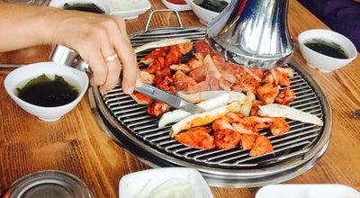 Photo of Korean Restaurant Mr. Dakgalbi at South Korea