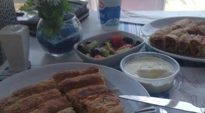 Photo of Food Truck Meşhur Boşnak Börekçisi at Turkey