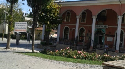 Photo of Mosque Kayalık Camii at Denizli, Turkey
